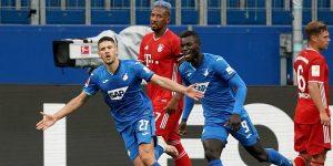 Véget ért a szériánk, kikaptunk Seb Hoeneßék ellen | Összefoglaló: HOF 4-1 FCB