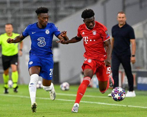 Sky: Hudson-Odoit kölcsönadná a Chelsea – a Bayern érdeklődik