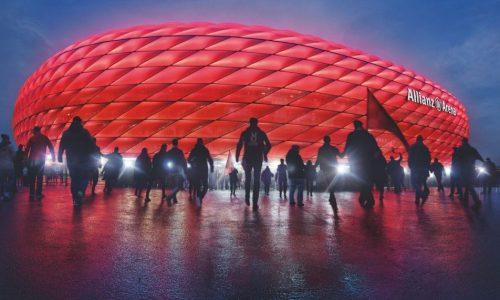 Visszatérhetnek a szurkolók a Bundesligába – a pénteki meccs még zártkapus lesz!