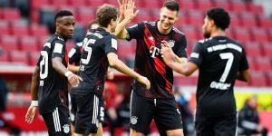 Győzelem és más semmi | Összefoglaló: FCK 1-2 FCB