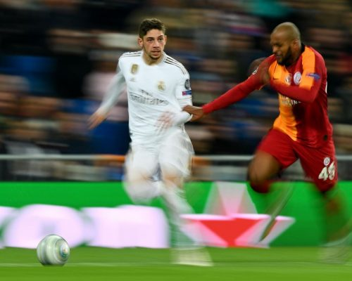 Marca: A Bayern leigazolta volna a Real középpályását
