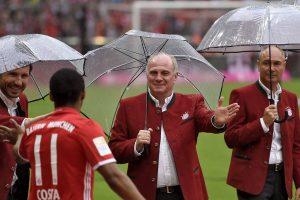 Matthäus szerint Costa beválik, Effe és Hamann kritizálta a Bayernt