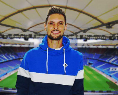 Hivatalos: Ulreich aláírt a HSV-hez