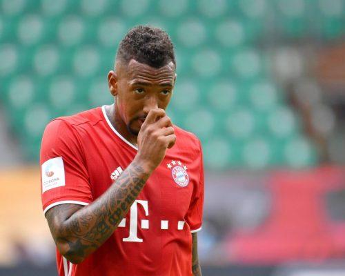 BILD: Boatenggel nem hosszabbít a Bayern