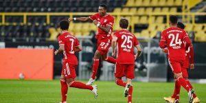 Fordítás Dortmundban, Kimmich megsérült | Összefoglaló: BVB 2-3 FCB