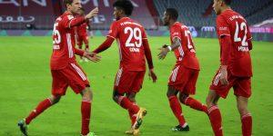 Döntetlen a Muzsikusok ellen | Összefoglaló: Bayern 1-1 Werder