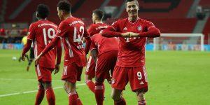 Eredményes évzáró – élen zártuk 2020-at | Leverkusen 1-2 Bayern
