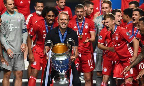 20 lenyűgöző érdekesség a Bayern 2020-as évéről