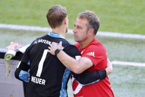 IFFHS: Neuer ötödszörre is a legjobb, megvan az év edzője és csapata is