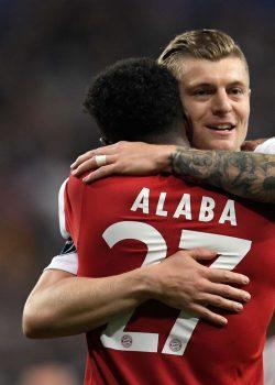 Teljesítené Alaba igényeit a Real Madrid