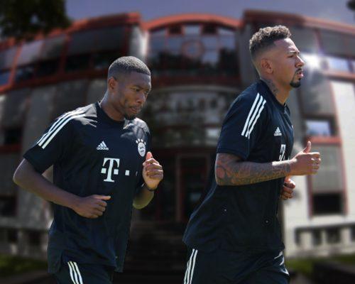 Nyolc játékos szerződése jár le a Bayernnél – mennek vagy maradnak?