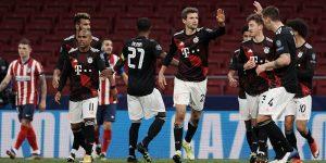 Tartalékcsapattal hoztunk el egy pontot Madridból | Összefoglaló: Atlético 1-1 Bayern