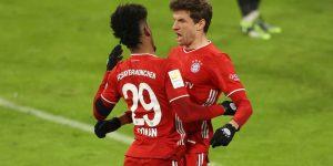 Hatgólos döntetlen a szenzációs rangadón | Összefoglaló: Bayern 3-3 Lipcse
