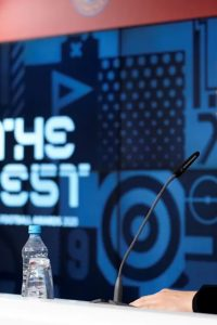 FIFA-gála: Lewandowski és Neuer az év legjobbjai; Flick nem kapott díjat