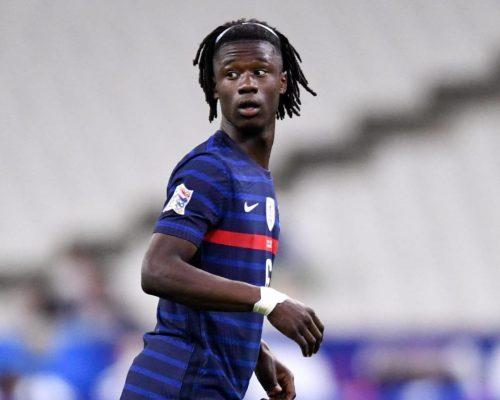 France Football: Camavinga témát jelent a Bayernnél