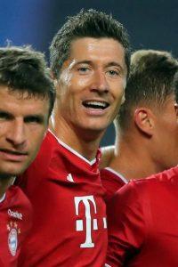 Tíz Bayern-érdekeltségű jelölt az UEFA Év csapata szavazáson