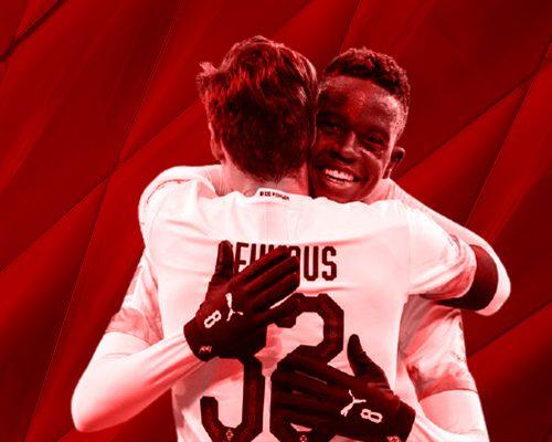Zakaria és Neuhaus magasan a Bayern listáján – zárójelben ott van két francia tini is
