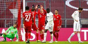 Újabb gólt szerzett Lewa; újra betalált Gnabry és Boateng is | Bayern 4-1 Hoffenheim