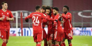 Kétgólos hátrányból gázoltuk el a Mainzot | Összefoglaló: FCB 5-2 M05