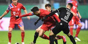 Tizenegyesekkel zúgtunk ki a DFB-kupából; a másodosztályú csapat nyert | Összefoglaló: Kiel 6-5 (2-2) Bayern