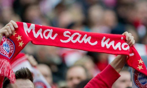 Mia san Mia: Egy klub, egy mottó