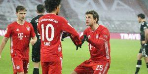 Thomas Müller volt a nyerőember | Bayern 2-1 Freiburg
