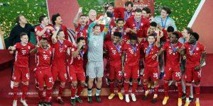 Megvan a vb-cím is! | Bayern 1-0 Tigres