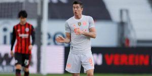 Kifogott rajtunk a Frankfurt, csökkenhet az előnyünk | FRA 2-1 FCB
