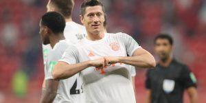 Győzelem a Vörös óriás ellen; jöhetnek a Tigrisek | Al Ahly 0-2 Bayern