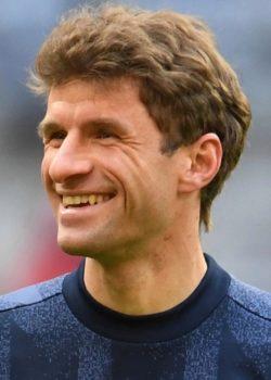 Müller: Remélem, ott leszek az Eb-n / Musiala jó helyzetben van