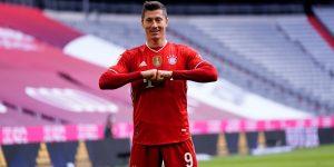 Emberhátrányban is jött a Lewa-show | Bayern 4-0 Stuttgart
