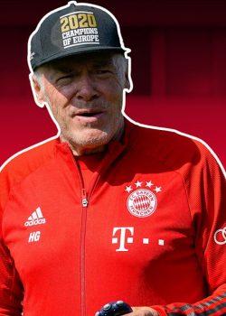 """Lewandowski előzni fog – """"Klaus egy kiváló, gyors, jól fejelő világklasszis volt"""""""