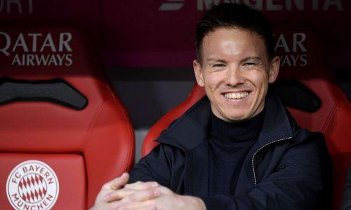 Nagelsmann érkezik? A Bayern felvette a kapcsolatot a Lipcsével