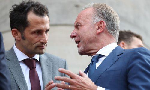 Rummenigge: Nem igazságos, ahogyan Brazzoval bánnak