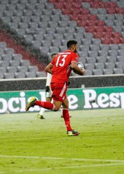 A PSG nyerte a müncheni odavágót | Bayern 2-3 PSG