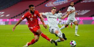 Choupo és Kimmich gólja hozta a 3 pontot | Bayern 2-0 Leverkusen