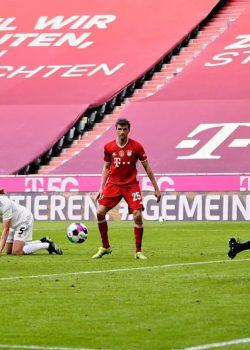 Musiala gólja egy pontra volt elég | Bayern 1-1 Union