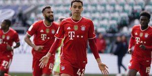Győztünk a farkasok otthonában | Wolfsburg 2-3 Bayern