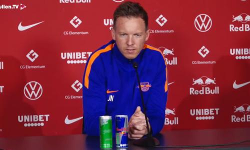 Nagelsmann: Csak a Bayern miatt távoztam – nagyon gyorsan megegyeztünk