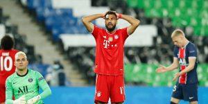 Kiestünk a BL-ből | PSG 0-1 Bayern