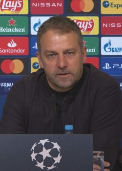 """""""Be akarunk jutni az elődöntőbe, ezen semmi sem változtat"""" – Reakciók: FCB 2-3 PSG"""