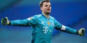 Megléptünk Gulácsiéktól | Leipzig 0-1 Bayern