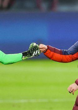 Gulácsi: A Bayern ellen is bátran lépünk pályára, de ha kikapunk…