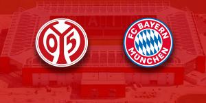 Sorozatban kilencedjére lehetünk bajnokok | Előzetes: Mainz vs. Bayern