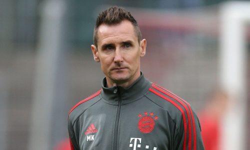Klose: Nem baj, hogy a klub még nem beszélt velem, viszont…