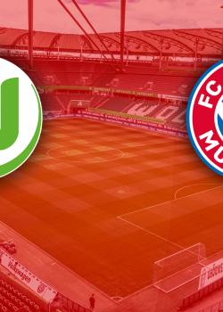 A hajrára fordulunk | Wolfsburg vs. Bayern