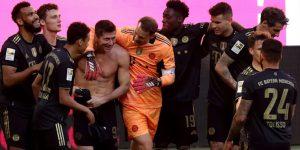 Vége a szezonnak, Lewa rekorder, búcsút vettünk a távozóktól | Bayern 5-2 Augsburg