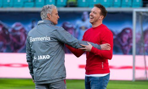 Nagelsmann korábbi segédedzőjéért is fizetni fog a Bayern?