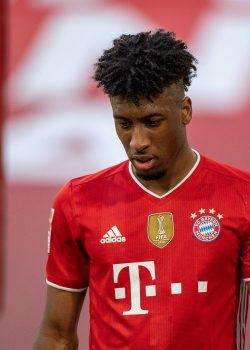 Egyre valószínűbb Coman távozása – 100 milliót kérhet érte a Bayern