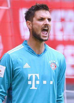 Sven Ulreich és a Hamburg útjai elváltak – visszatérhet a Bayernbe?